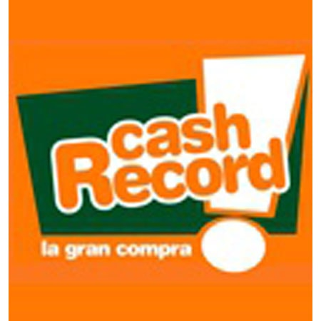 Cash Record Carballo